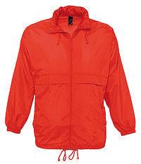 Regenjacke - Irland Angebot: zwei für eine (4,90€) 1 Jacke in XL, 1 Jacke in L (1 kostenlos)