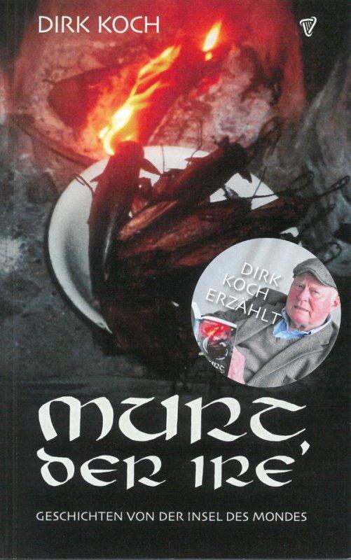 Murt der Ire - Geschichten von der Insel des Mondes
