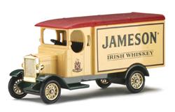 Spielzeugauto  Jameson Van