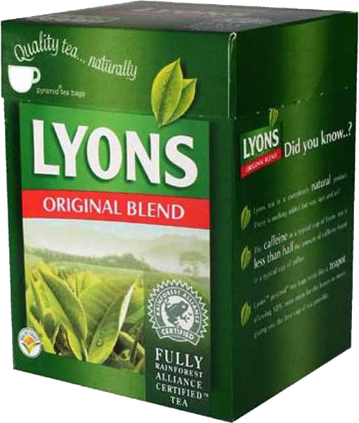Lyons 240