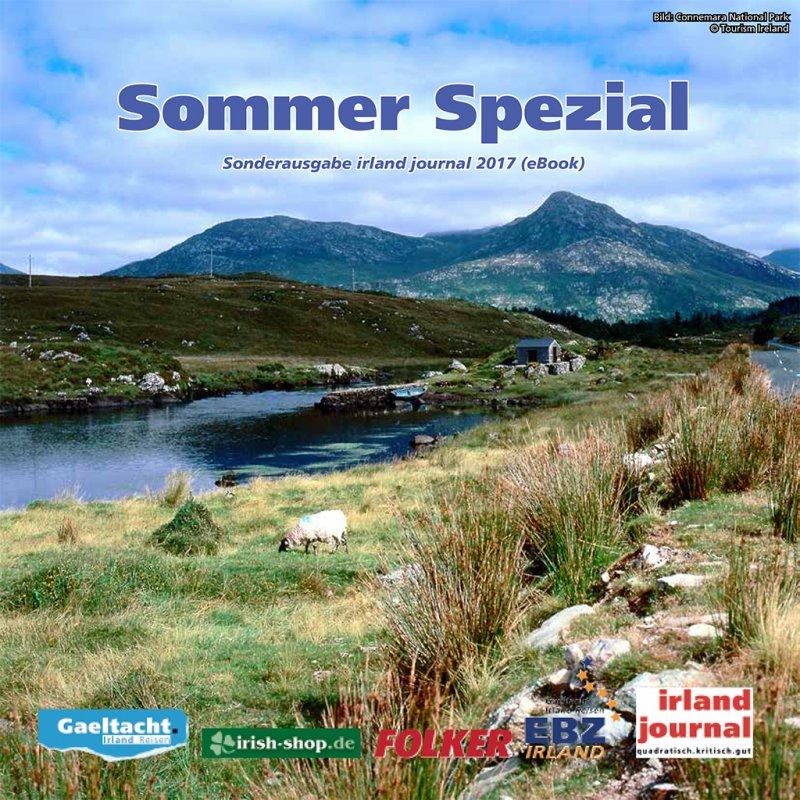 1211 Sommer Spezial - als eBook - mit 276 Seiten - August 2017