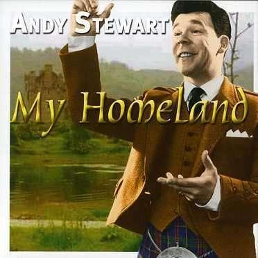 Andy Stewart - My Homeland