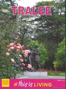 1177 Übersichtsplan Tralee