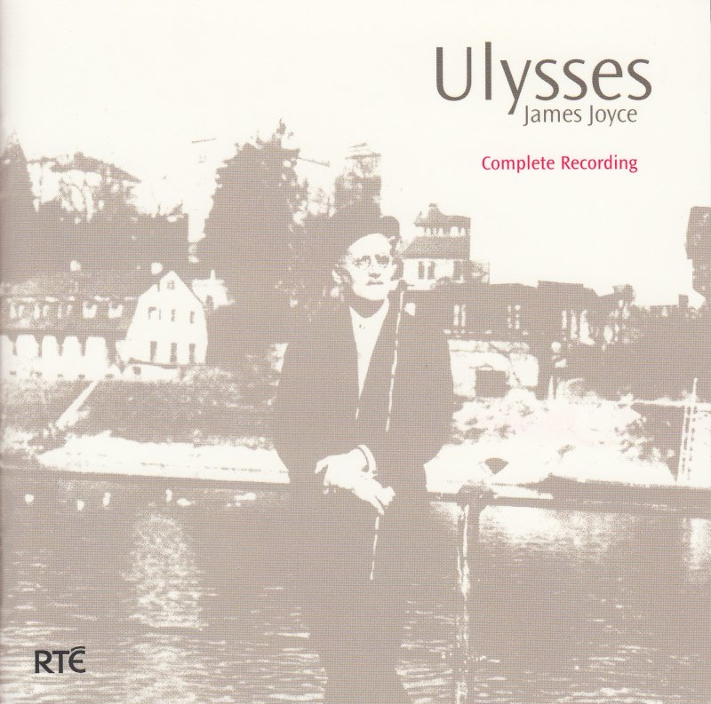 James Joyce - Ulysses - MP3 Format