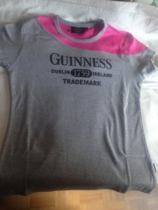 Ladies T-Shirt Trademark