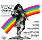 IFF The Best of Vol. 2 - various Artists