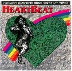 IFF Irish Folk Festival – Irish Heartbeat - various Artists - 1997