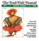 IFF Irish Folk Festival – Irish Times (various Artists)