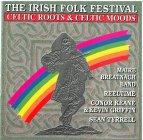 IFF Irish Folk Festival – Celtic Roots  & Celtic Moods -various Artists