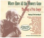 """Peter Seeger Tribute """" Where have all the Flowers gone"""""""
