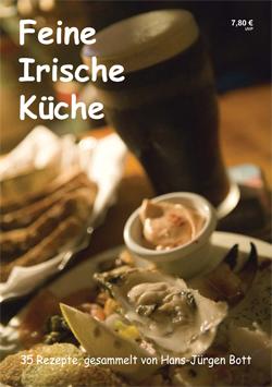 Kochbuch: Feine irische Küche | irish-shop.de