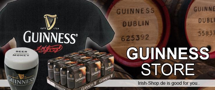 Banner 3 - Guinness